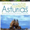 Presentación de 'Guía total de las rutas costeras de Asturias' de Manuel Sieres Felgueres