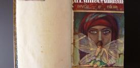 """La Biblioteca Circulante """"Palacio Valdés"""" de San Julián de Bimenes"""
