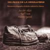 Presentación de 'Delirios de la herrumbe' de José María Aladro, Ángel Cuesta y Francisco Izquierdo