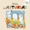 Doble presentación en Oviedo y Gijón del poemario 'Versos de Asturias / Versos d'Asturies'