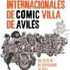 """XXII Jornadas Internacionales de Cómic """"Villa de Avilés"""""""