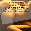Consuelo García del Cid presenta 'El desmadre de los servicios sociales'