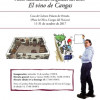 """Exposición """"Neto. Ilustraciones originales del libro 'El vino de Cangas'"""""""