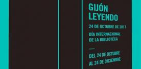 Convocado el concurso 'Gijón leyendo'