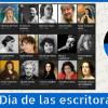 Día de las Escritoras en la Librería Cervantes