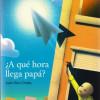 Juan Rico Ordás presenta '¿A qué hora llega papá?