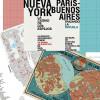 París, Buenos Aires y Nueva York, con Aventuras Literarias