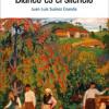 Juan Luis Suárez Granda presenta 'Blanco es silencio'
