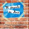 Doble presentación en Gijón: 'El zapato de Ana' y 'El túnel de Silvia'