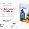 Javier García Rodríguez presenta 'En realidad, ficciones'