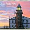 Presentación de 'Faros de Asturias' de Félix González Muñiz