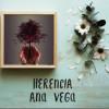 Ana Vega presenta 'Herencia'
