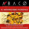 La revista 'Ábaco' presenta el número 'El Materialismo filosófico. Logros y perspectivas'