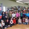 """""""Enamórate leyendo: una cita con los libros"""" en la Biblioteca de Castropol"""