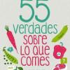Presentación de '55 verdades sobre lo que comes y que nadie te había contado' de Pilar Plans