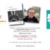 Presentación de 'Incorrectos' de David Artime