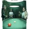 Presentación de la reedición de 'Jugadores de billar' de José Avello