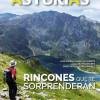 Presentación de 'Asturias: rincones que te sorprenderán' en Oviedo