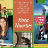 Rosa Huertas en el III Encuentro de Clubes de Lectura Infantiles de Asturias y Cantabria