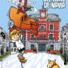 XI Feria del Libro de Navia