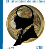 Adofo Casaprima Collera presenta 'El inventor de sueños'