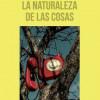 Víctor Vegas presenta en Gijón 'La naturaleza de las cosas'