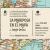 Presentación de 'La mariposa en el mapa' de Jorge Ordaz
