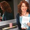 Pilar Sánchez Vicente y sus 'Mujeres errantes'