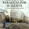 Diego Medrano presenta 'Llévate el paraguas por si llueve'