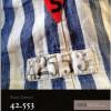 Presentación de '42.553. Depués de Buchenwald' de Xuan Santori