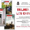 Marcello Fois, el gran novelista sardo, en Asturias para presentar la trilogía de los Chironi