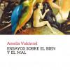 Amelia Valcárcel presenta 'Ensayos sobre el bien y el mal'