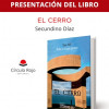 Doble presentación de 'El cerro' de Secundino Díaz en Langreo