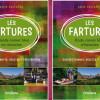 David Castañón presenta 'Les Fartures o dónde comer bien en Asturias' en el Club de Prensa de LNE