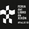 II Feria del Libro de Xixón