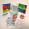 Encuesta sobre Temas de Salud en las Bibliotecas Públicas