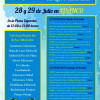 La 'Fantabulosa Feria del Libro Itinerante' en Luanco