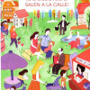 Las bibliotecas municipales de Oviedo salen a la calle
