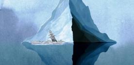 Dr. Kane, el héroe del Ártico