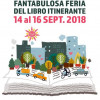 La 'Fantabulosa Feria del Libro Itinerante' en Oviedo