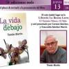 Presentación de 'La vida por debajo' de Tomás Martín