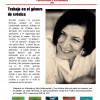 Alma Guillermoprieto en el encuentro 'Atesorando palabras'