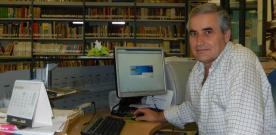Antonio Álvarez Monteserín, bibliotecario de Grandas de Salime