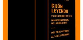"""Convocada la IV edición del concurso fotográfico """"Gijón leyendo"""""""