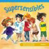 Presentación de 'Supersensibles' de Begoña Juarrero y Reyes Fernández Medina