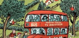 """Día de la Biblioteca 2018 en la Biblioteca de Asturias """"Ramón Pérez de Ayala"""""""