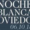 Noche Blanca de Oviedo 2018