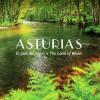 Presentación de 'Asturias. El país del agua/The Land of Water' de Juanjo Arrojo