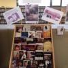 La Biblioteca de Candás contra la violencia de género
