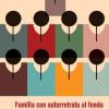 Presentación de 'Familia con autorretratu al fondu' de Aida Escudero